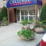 Foto de Candlewood Suites Raleigh - Crabtree