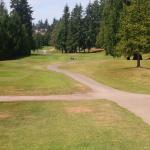 Peace Portal Golf Club Foto