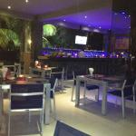 Absolute great lounge restaurant/bar atmosphere