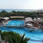 Foto de Aydinbey King's Palace Spa & Resort
