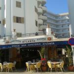 pizzeria atlanta