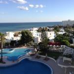 Foto de Sol Azur Beach Hotel