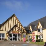Photo of Hotel Le Pavillon de Rouen