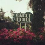Foto de Cadet Hotel