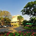 西貢美國飯店