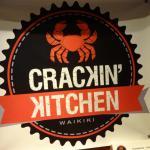 Foto de Crackin' Kitchen