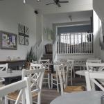 The Sun Cafe