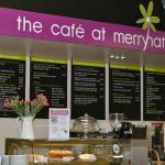 The Cafe At Merryhatton