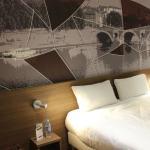 Brit Hotel Toulouse Colomiers – L'Esplanade