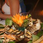 delicous seafoods