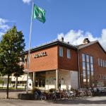 Hultsfred Tourist Office