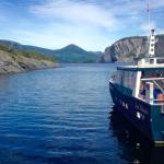 Foto de Norris Point International Backpackers Hostel