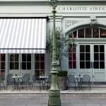 Charlotte Street Terrace