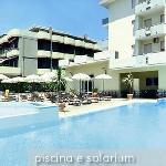 Photo de Hotel Residence Adriatico