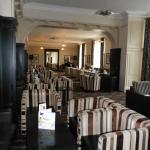 Foto de The Pitlochry Hydro Hotel