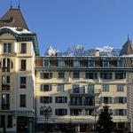 Photo of Grand Hotel des Alpes