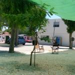 Photo de Camping El Naranjal Javea