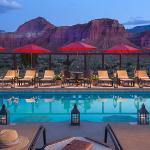 Capitol Reef Resort