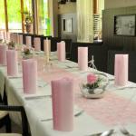 Cafe Restaurant Seerose