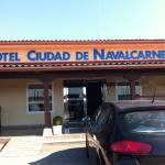 Photo de Hotel Ciudad de Navalcarnero