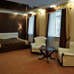 Foto de Gubernski Hotel