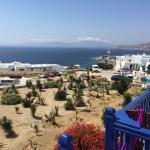 Foto de Myconian K Hotels