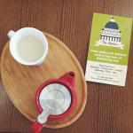 Foto de The Bobbin Social Enterprise Cafe