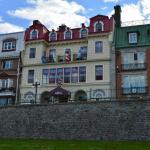 Foto de Hotel Terrasse Dufferin