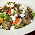 Woods salad