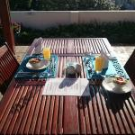 Foto de Aquamarine Guest House