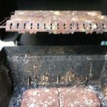 Condition of BBQ