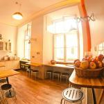Photo de Hostel Rynek 7
