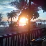 Foto de The Point Beach Bar & Grill