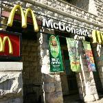 Photo of MacDonalds