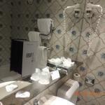 Foto de BEST WESTERN Hotel Royal Centre