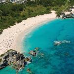 Traveller's Choice Award winning Horseshoe Bay Beach- South Shore, Warwick