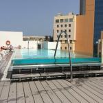 Foto de Hotel Valentina