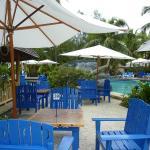 Foto de Aitutaki Lagoon Resort & Spa