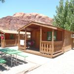 Foto de Moab Valley RV Resort & Campground