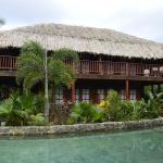 Foto de Kontiki Beach Resort Curacao