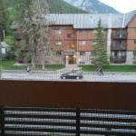 Foto de Banff Aspen Lodge