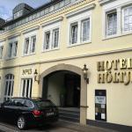 Foto de Akzent Hotel Hoeltje