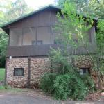Foto de Wilderness Lodge