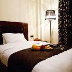 Photo de Dias Hotel