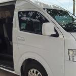 15 Passenger van for Group transfers