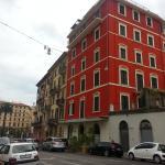 Foto de Hotel Firenze e Continentale La Spezia