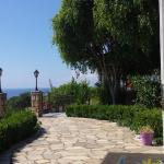 Foto de Porto Skala Hotel & Village Resort