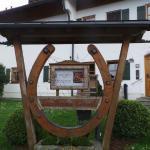 Landhaus Kossel Foto