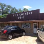 Hill Country Bbq