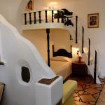 Apartment for 4 or five guests-two bedrooms. Bed and bunk bed